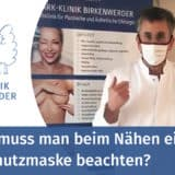 Video Atemschutzmaske